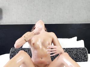 Kimmy Granger Fucks In An Expensive Hotel Room