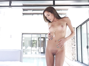 Fucking Pornstar Chloe Amour Is A Dream Come True