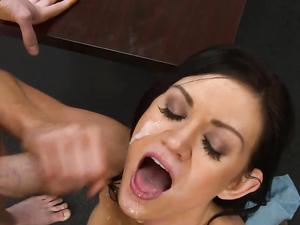 Crazy Hot Leggy Body Of Kendall Karson In A Fuck Scene