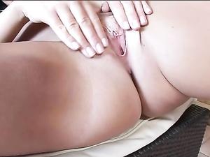 Big Titties Bouncing As Christina Jolie Gets Fucked