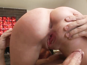 His Lean And Leggy Slut Loves Cock Buried In Her Cunt