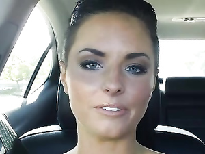 Hard Sex Is Good Sex For Gorgeous Christy Mack