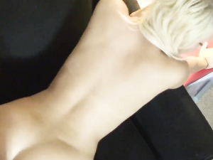 Amateur Pussy Opens In POV For Hardcore Sex