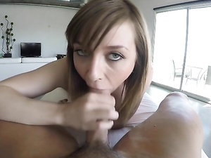 Hotties Wants Your Cock In Her Steamy Pussy