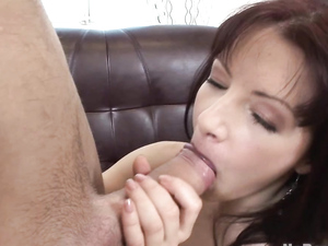 Cute Slut Spreads Her Ass Cheeks And Gets Anally Fucked