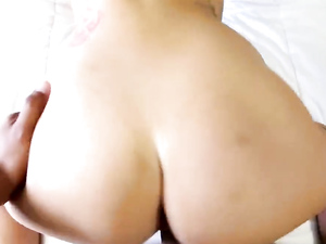 Beautiful Teen Collects Cash To Fuck On Camera
