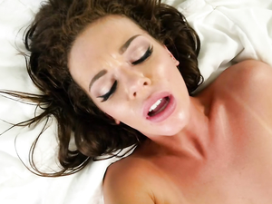 Orgasms Are Real For This Hard Fucked Hottie